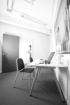 newly refurbished office space to suit all your business requirements